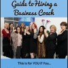 hire a business coach